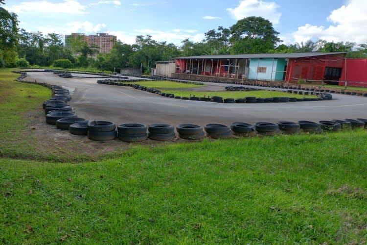 Empresa à venda em Rio Branco/AC | Empresa de Kart (pista de Kart) | Foto 1