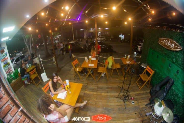 Empresa à venda em Belo Horizonte/MG | Restaurante montado, operando próximo à Pampulha | Foto 2