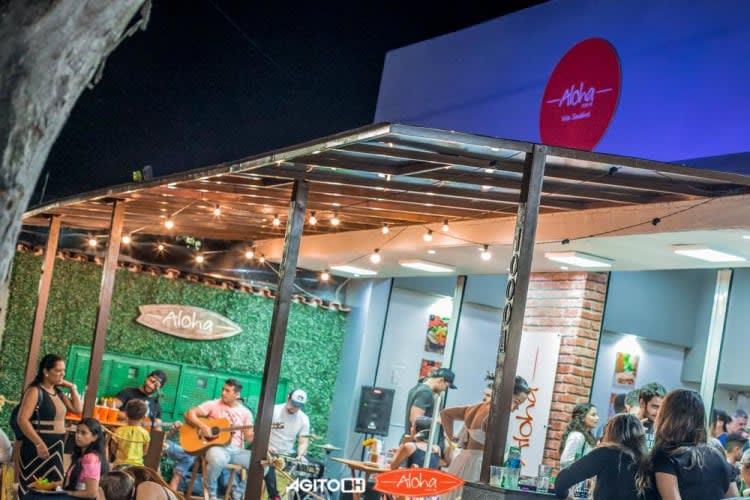 Empresa à venda em Belo Horizonte/MG | Restaurante montado, operando próximo à Pampulha | Foto 3