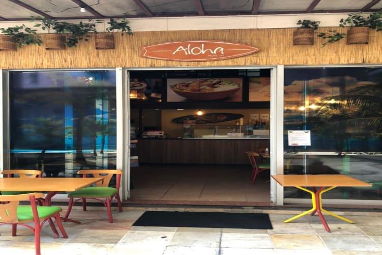Empresa à venda em Belo Horizonte/MG | Restaurante montado, operando na região da Savassi | Foto 1