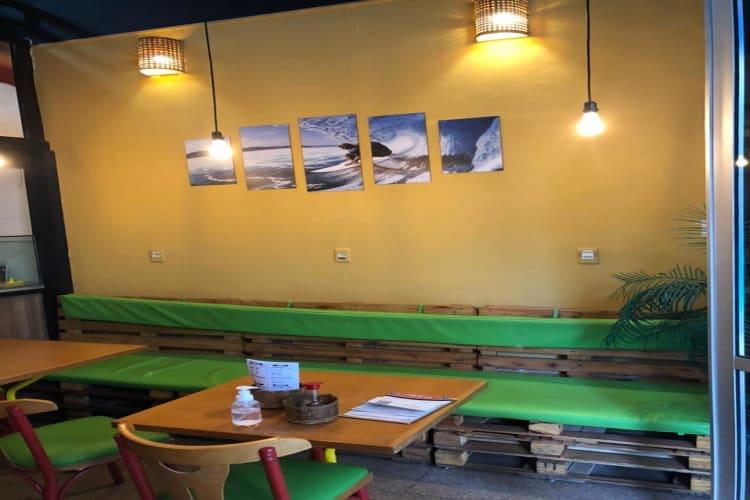 Empresa à venda em Belo Horizonte/MG | Restaurante montado, operando na região da Savassi | Foto 2