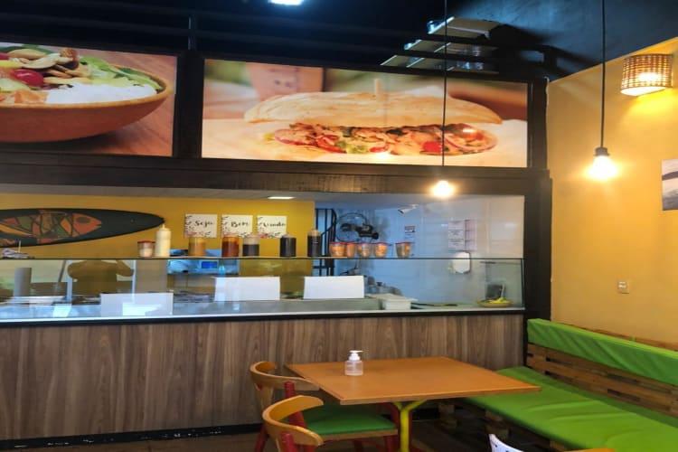 Empresa à venda em Belo Horizonte/MG | Restaurante montado, operando na região da Savassi | Foto 3