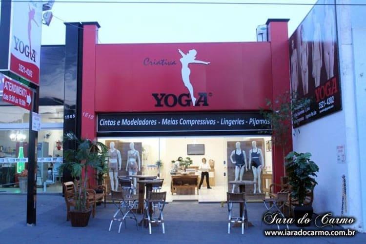 Empresa à venda em Catanduva/SP | Franquia Yoga Modeladores, Loja Completa | Foto 1