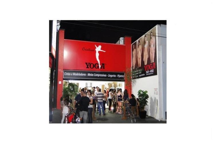 Empresa à venda em Catanduva/SP | Franquia Yoga Modeladores, Loja Completa | Foto 2