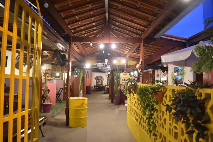 Empresa à venda em João Pessoa/PB | Bar e Restaurante Mexicano | Foto 2