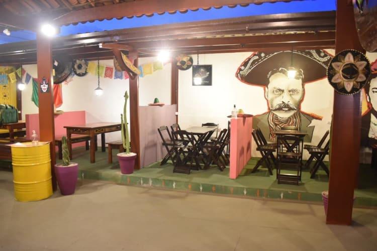 Empresa à venda em João Pessoa/PB | Bar e Restaurante Mexicano | Foto 3