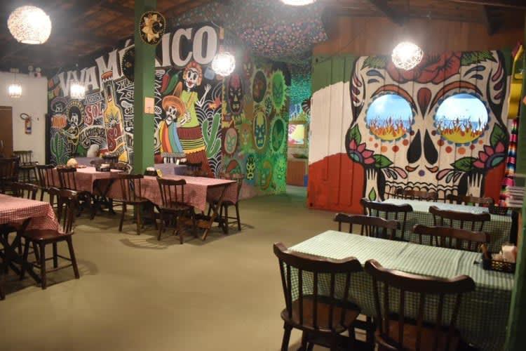 Empresa à venda em João Pessoa/PB | Bar e Restaurante Mexicano | Foto 4