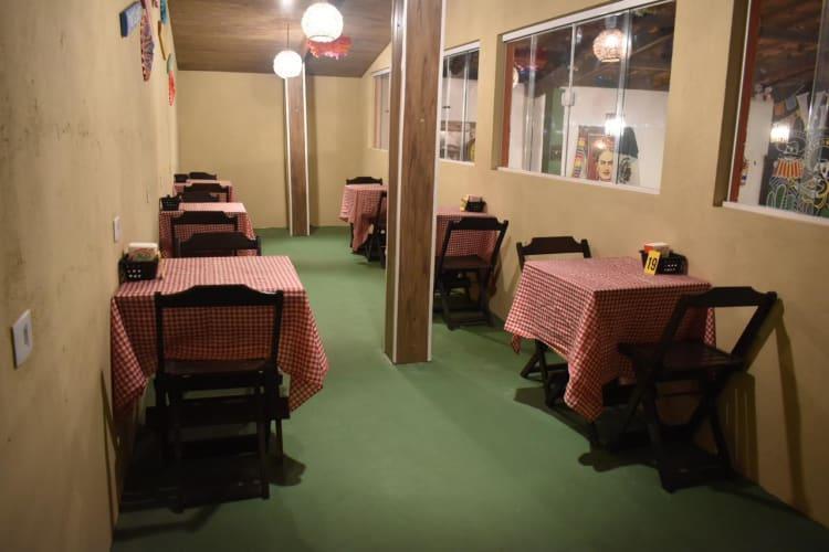 Empresa à venda em João Pessoa/PB | Bar e Restaurante Mexicano | Foto 5