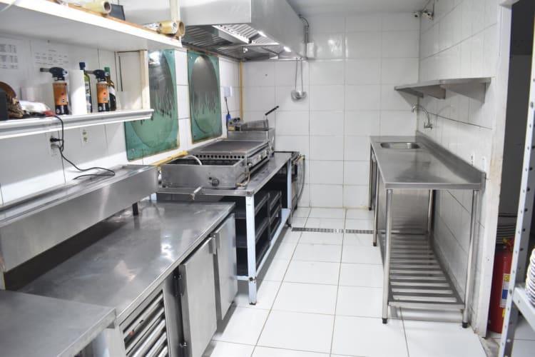 Empresa à venda em João Pessoa/PB | Bar e Restaurante Mexicano | Foto 8