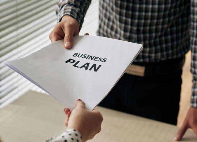 O que é e como montar um plano de negócios