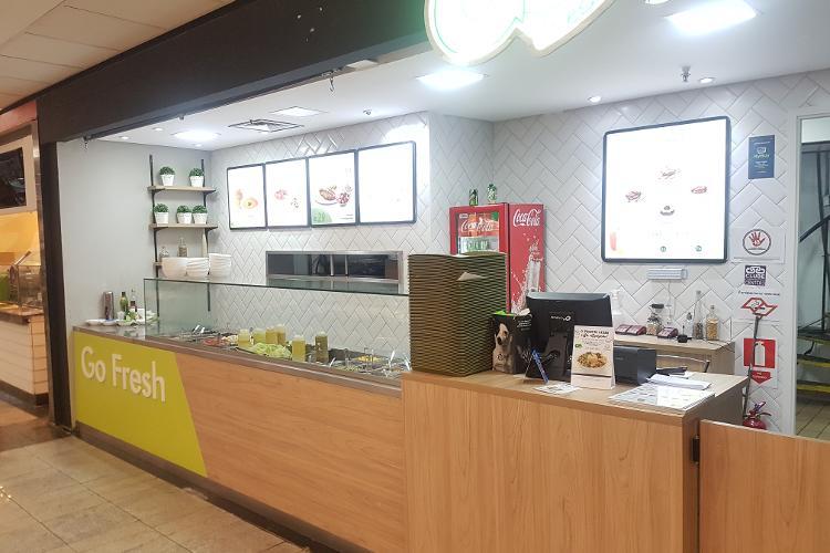 BizDream - Negócio à venda - Venda Total - Go Fresh - Center 3