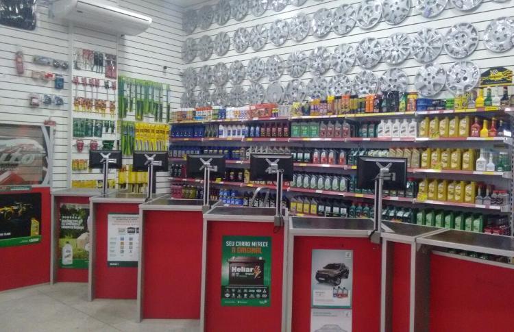 BizDream - Negócio à venda - Venda Total - Auto Peças com 310m²