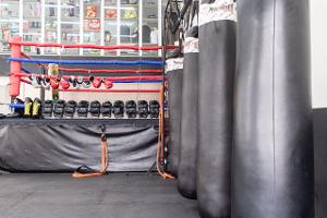 Academia Muay Thai Tatuapé