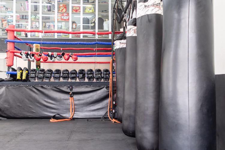BizDream - Negócio à venda - Venda Total - Academia Muay Thai Tatuapé