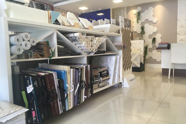 BizDream - Negócio à venda - Venda Total - Loja de Revestimentos
