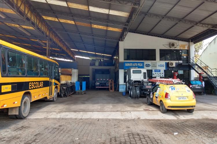 BizDream - Negócio à venda - Venda Total - Auto Peças Diesel, com E-commerce, Varejo, Posto
