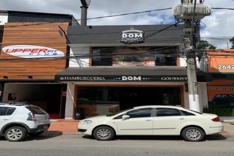 BizDream - Negócio à venda - Venda Total - Hamburgueria Artesanal em Teresópolis