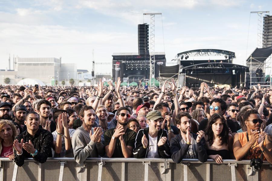 Festival Primavera Sound 2017_día
