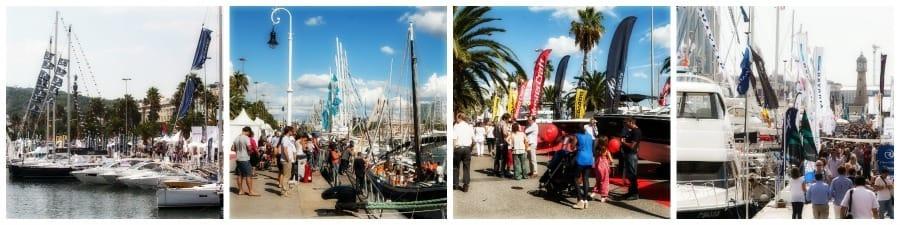 boat show barcelona