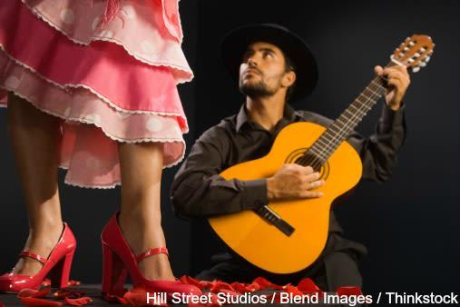 flamenco shows in barcelona