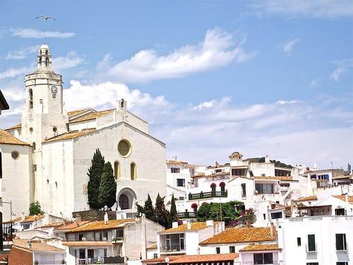 Day trip to Cadaqués
