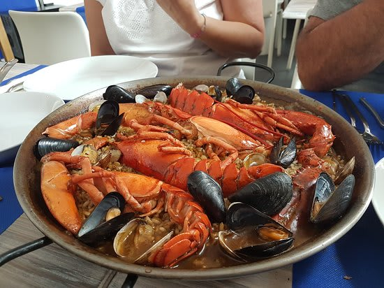 Where to eat in Cadaqués