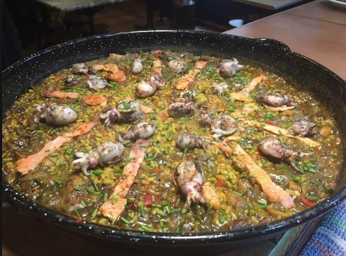 cal papi - Best tapas in Barcelona