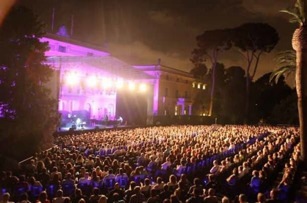 Festival Jardins de Pedralbes - Things to do in June in Barcelona