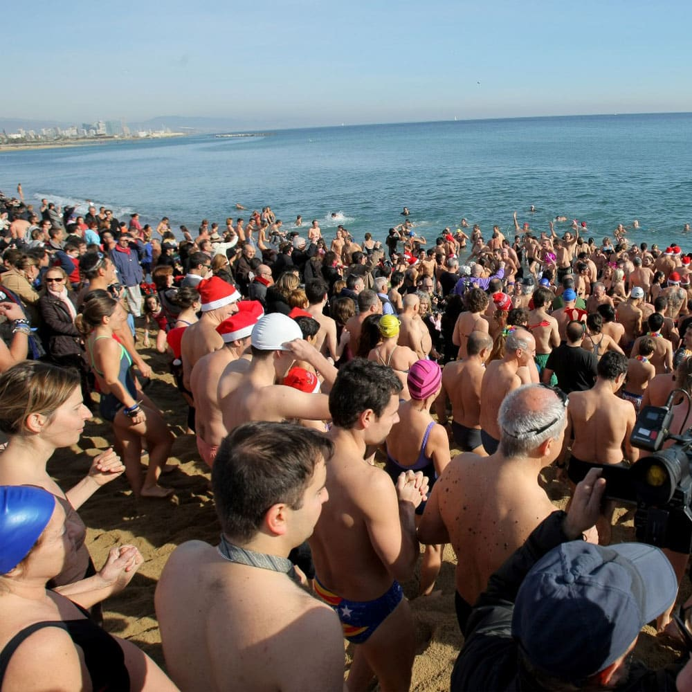 first-dip-of-the-year-in-barcelona