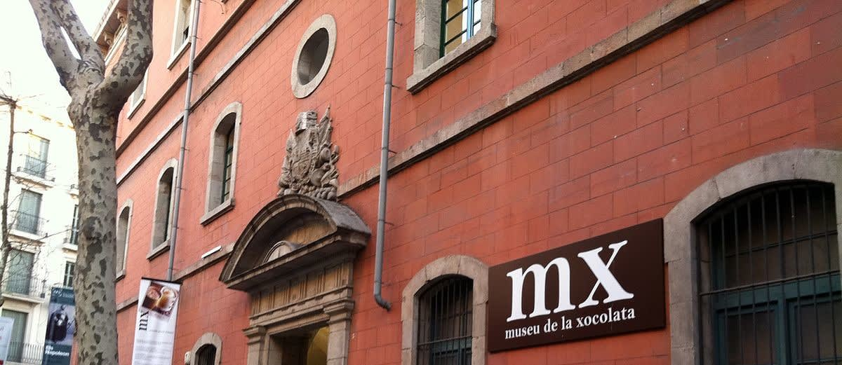 El born - Museu de la xocolata