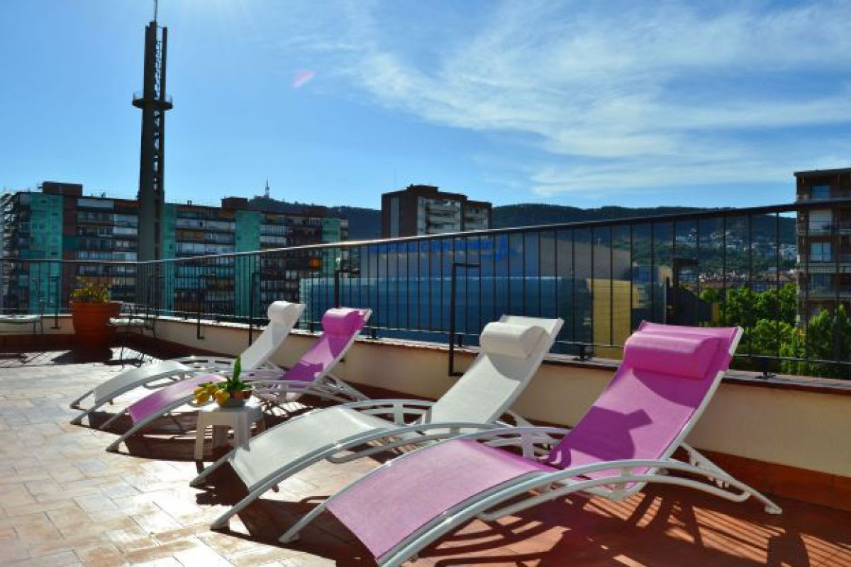 bizFlats has the Best Holiday Apartments in Barcelona