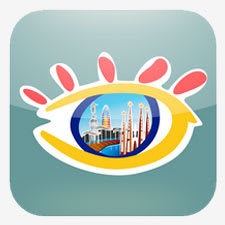 Virtual Bus Turistic Barcelona Apps