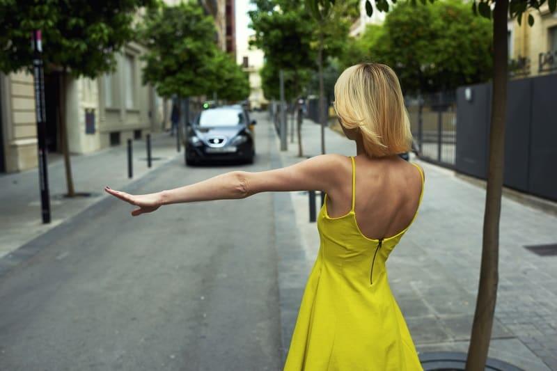 barcelona limo service