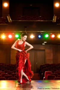 Enjoy a flamenco show in Barcelona