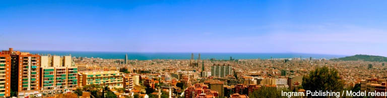 rent a flat in barcelona