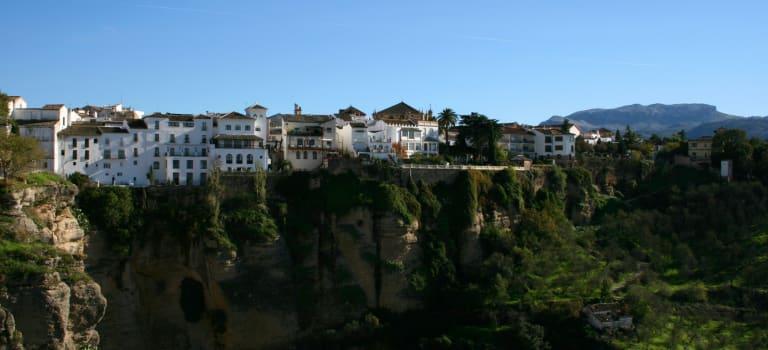poble espanyol de montjuïc