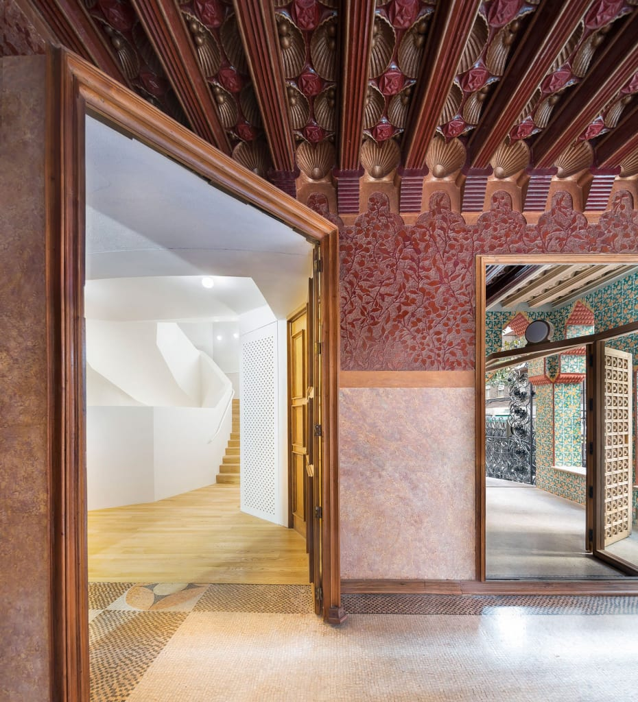 Casa Vicens - things to do in barcelona