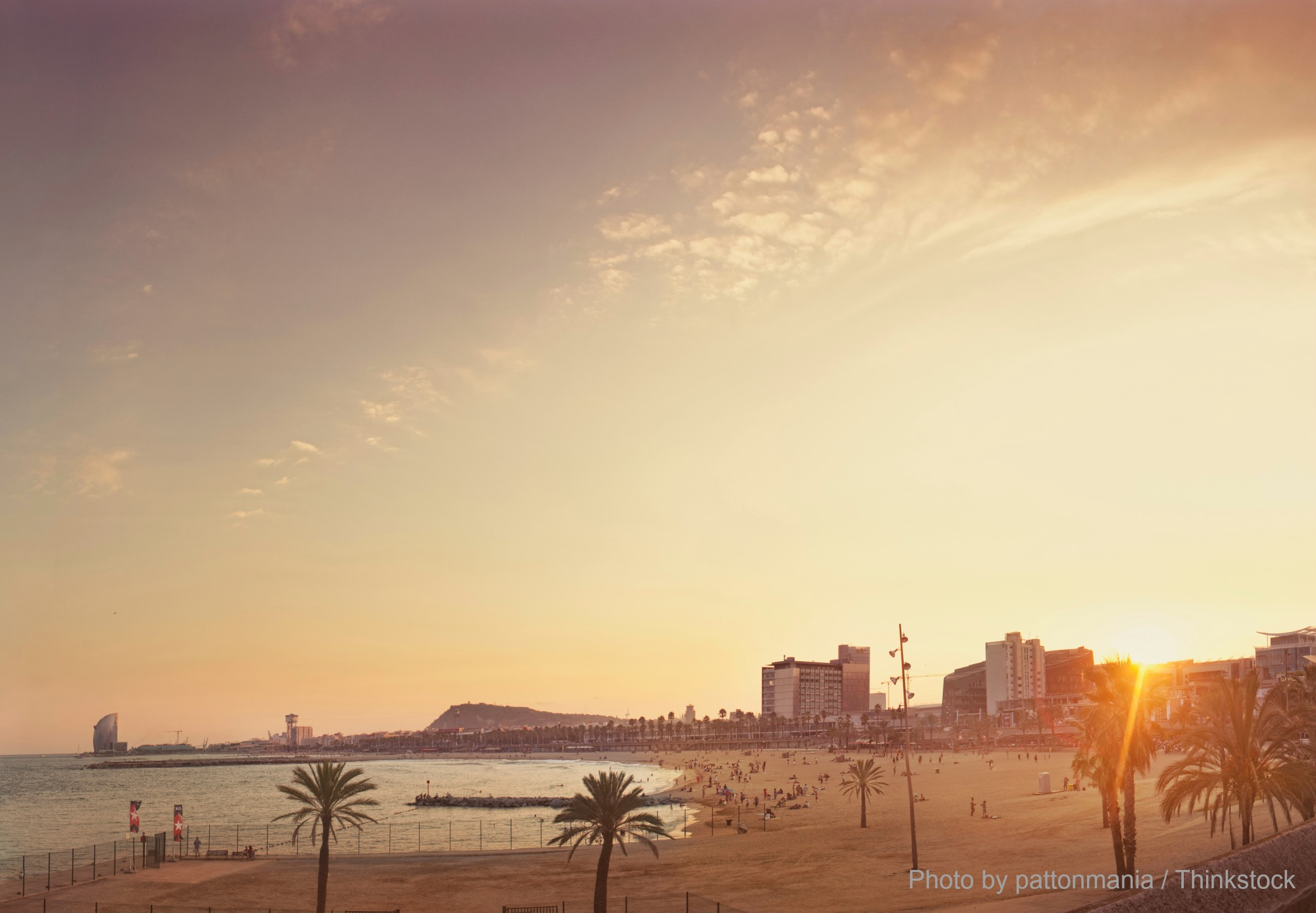Explore Beaches Using our Barcelona Travel Guide