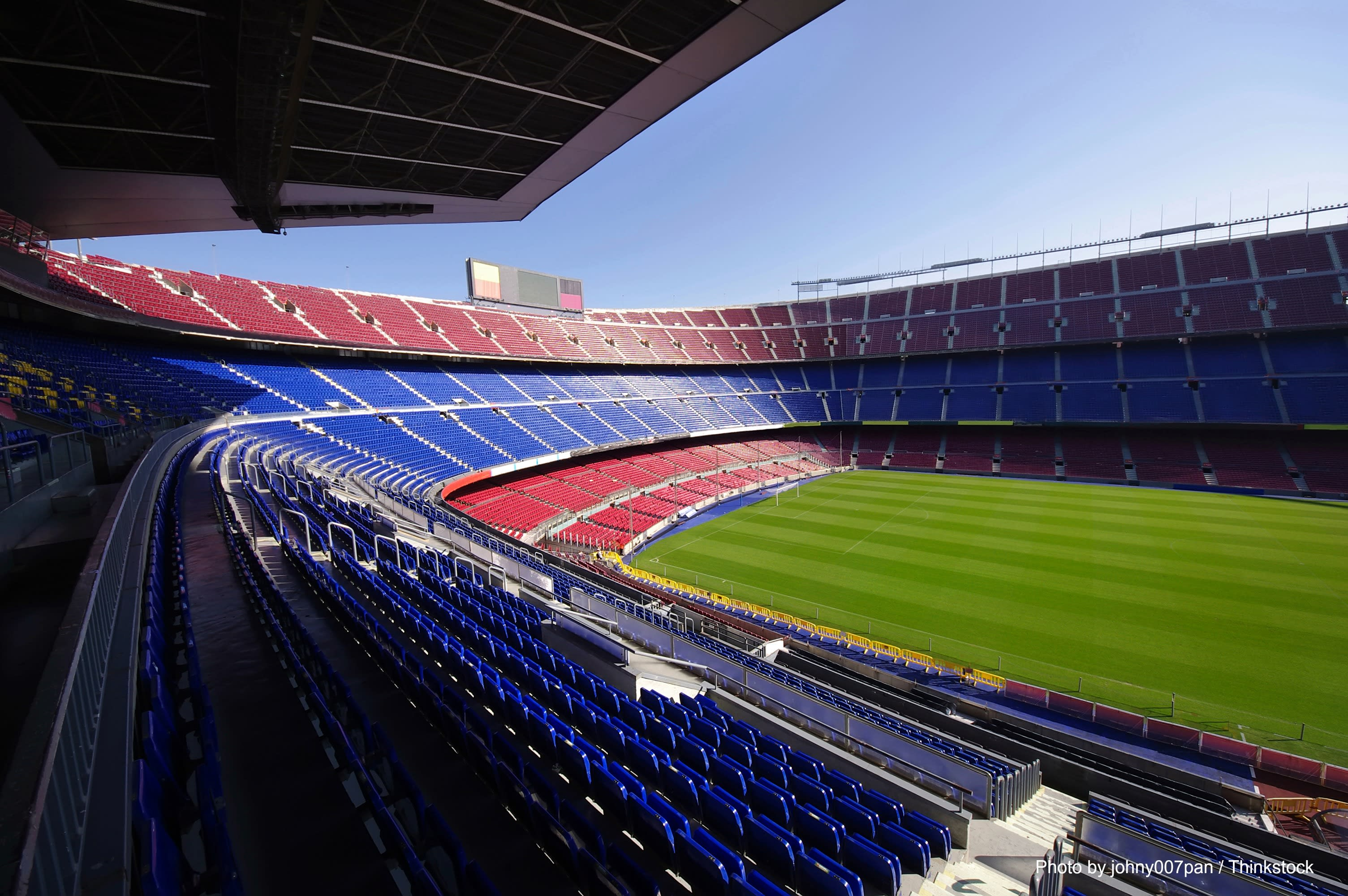 football tickets barcelona