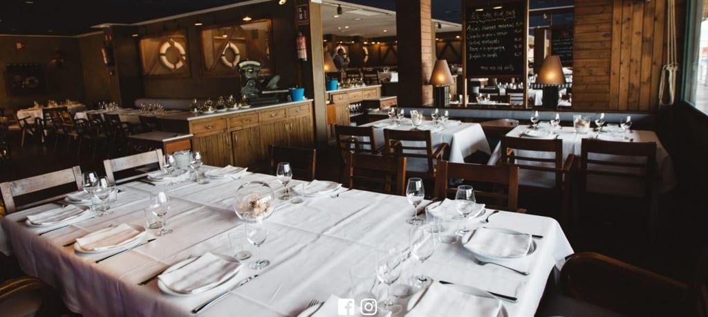 El barceloneta - barcelona restaurants