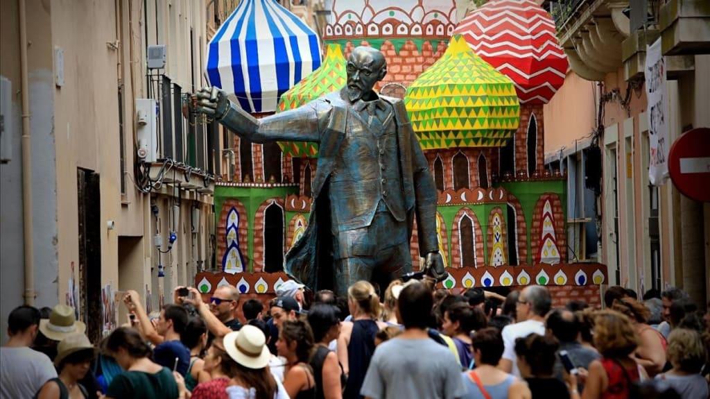 Festes de Gràcia - Things to do in Gràcia Barcelona