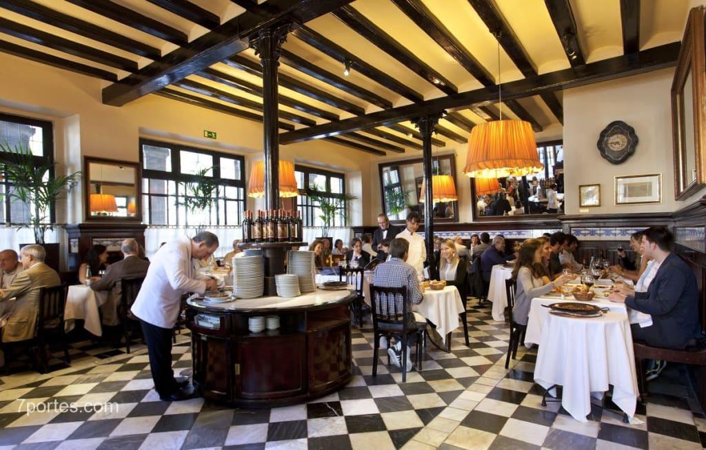 Best Paella - 7 portes