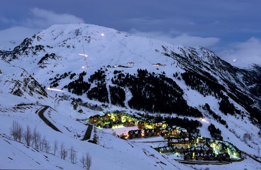 baqueira-beret-ski-resort