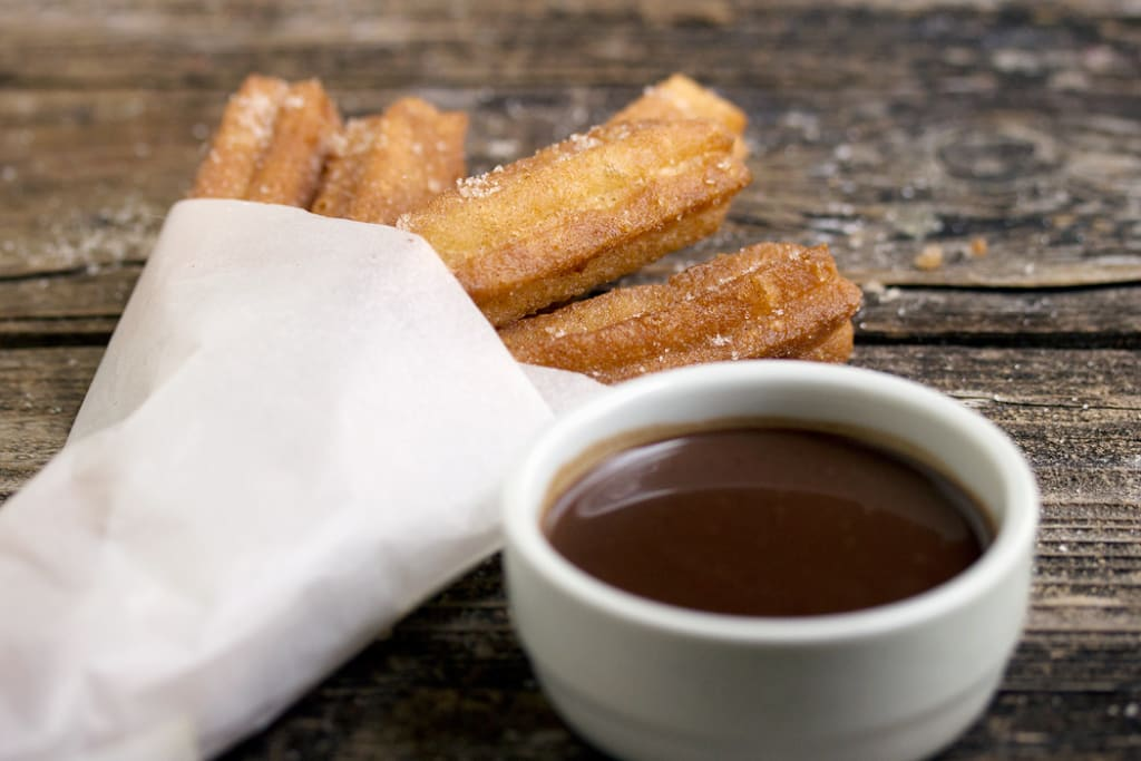 chocolate-with-churros-barcelona