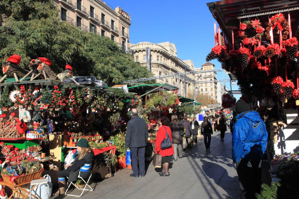 Barcelona Christmas Ma