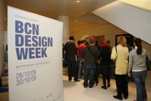 poster BCN Design Week