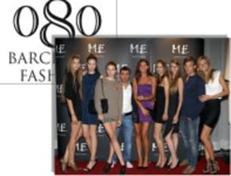 hotelme-080barcelona Fashion show