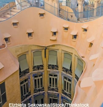 9 of the Best Barcelona, Spain Points of Interest