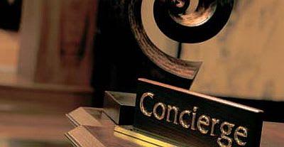 Barcelona concierge services