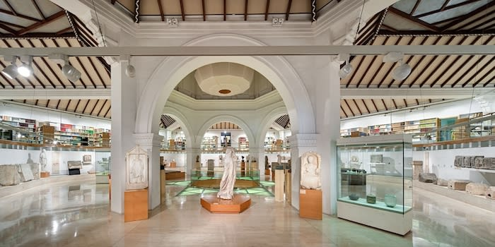 Museu d'Arqueologia de Catalunya - ROMAN TOUR IN BARCELONA